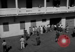 Image of Nationalist sympathizers San Juan Puerto Rico, 1950, second 12 stock footage video 65675043410