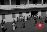 Image of Nationalist sympathizers San Juan Puerto Rico, 1950, second 13 stock footage video 65675043410