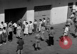 Image of Nationalist sympathizers San Juan Puerto Rico, 1950, second 14 stock footage video 65675043410