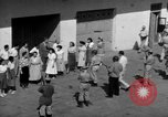 Image of Nationalist sympathizers San Juan Puerto Rico, 1950, second 15 stock footage video 65675043410