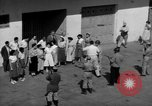 Image of Nationalist sympathizers San Juan Puerto Rico, 1950, second 17 stock footage video 65675043410
