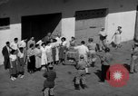 Image of Nationalist sympathizers San Juan Puerto Rico, 1950, second 19 stock footage video 65675043410