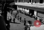 Image of Nationalist sympathizers San Juan Puerto Rico, 1950, second 22 stock footage video 65675043410