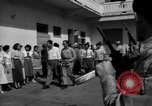 Image of Nationalist sympathizers San Juan Puerto Rico, 1950, second 25 stock footage video 65675043410
