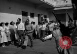 Image of Nationalist sympathizers San Juan Puerto Rico, 1950, second 26 stock footage video 65675043410