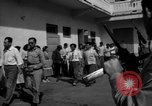 Image of Nationalist sympathizers San Juan Puerto Rico, 1950, second 27 stock footage video 65675043410