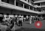Image of Nationalist sympathizers San Juan Puerto Rico, 1950, second 29 stock footage video 65675043410