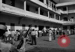 Image of Nationalist sympathizers San Juan Puerto Rico, 1950, second 30 stock footage video 65675043410