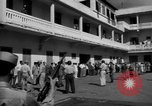 Image of Nationalist sympathizers San Juan Puerto Rico, 1950, second 31 stock footage video 65675043410