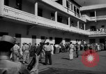 Image of Nationalist sympathizers San Juan Puerto Rico, 1950, second 32 stock footage video 65675043410