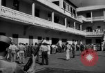 Image of Nationalist sympathizers San Juan Puerto Rico, 1950, second 33 stock footage video 65675043410