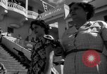 Image of Nationalist sympathizers San Juan Puerto Rico, 1950, second 34 stock footage video 65675043410