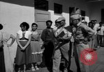 Image of Nationalist sympathizers San Juan Puerto Rico, 1950, second 36 stock footage video 65675043410