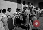 Image of Nationalist sympathizers San Juan Puerto Rico, 1950, second 38 stock footage video 65675043410