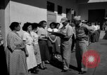 Image of Nationalist sympathizers San Juan Puerto Rico, 1950, second 40 stock footage video 65675043410