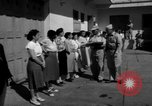 Image of Nationalist sympathizers San Juan Puerto Rico, 1950, second 45 stock footage video 65675043410