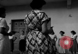 Image of Nationalist sympathizers San Juan Puerto Rico, 1950, second 55 stock footage video 65675043410