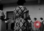 Image of Nationalist sympathizers San Juan Puerto Rico, 1950, second 56 stock footage video 65675043410