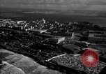 Image of Aerial view of San Juan Puerto Rico, 1950, second 19 stock footage video 65675043414
