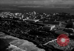 Image of Aerial view of San Juan Puerto Rico, 1950, second 22 stock footage video 65675043414