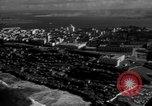 Image of Aerial view of San Juan Puerto Rico, 1950, second 24 stock footage video 65675043414