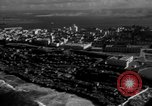 Image of Aerial view of San Juan Puerto Rico, 1950, second 25 stock footage video 65675043414