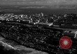 Image of Aerial view of San Juan Puerto Rico, 1950, second 27 stock footage video 65675043414