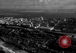 Image of Aerial view of San Juan Puerto Rico, 1950, second 28 stock footage video 65675043414