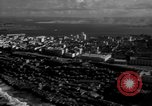 Image of Aerial view of San Juan Puerto Rico, 1950, second 29 stock footage video 65675043414