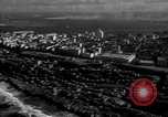 Image of Aerial view of San Juan Puerto Rico, 1950, second 30 stock footage video 65675043414