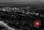 Image of Aerial view of San Juan Puerto Rico, 1950, second 31 stock footage video 65675043414