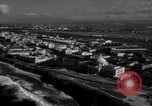 Image of Aerial view of San Juan Puerto Rico, 1950, second 34 stock footage video 65675043414
