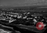 Image of Aerial view of San Juan Puerto Rico, 1950, second 39 stock footage video 65675043414