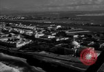 Image of Aerial view of San Juan Puerto Rico, 1950, second 40 stock footage video 65675043414
