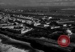 Image of Aerial view of San Juan Puerto Rico, 1950, second 42 stock footage video 65675043414