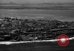 Image of Aerial view of Island San Juan Puerto Rico, 1950, second 10 stock footage video 65675043418