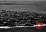 Image of Aerial view of Island San Juan Puerto Rico, 1950, second 12 stock footage video 65675043418