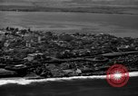 Image of Aerial view of Island San Juan Puerto Rico, 1950, second 13 stock footage video 65675043418