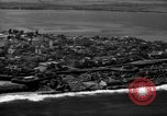 Image of Aerial view of Island San Juan Puerto Rico, 1950, second 14 stock footage video 65675043418