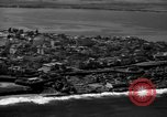 Image of Aerial view of Island San Juan Puerto Rico, 1950, second 15 stock footage video 65675043418