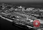 Image of Aerial view of Island San Juan Puerto Rico, 1950, second 28 stock footage video 65675043418