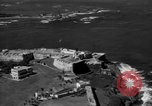 Image of Aerial view of Island San Juan Puerto Rico, 1950, second 31 stock footage video 65675043418