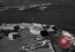 Image of Aerial view of Island San Juan Puerto Rico, 1950, second 32 stock footage video 65675043418