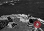 Image of Aerial view of Island San Juan Puerto Rico, 1950, second 36 stock footage video 65675043418