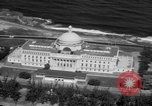 Image of Aerial view of Island San Juan Puerto Rico, 1950, second 40 stock footage video 65675043418