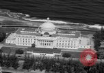 Image of Aerial view of Island San Juan Puerto Rico, 1950, second 41 stock footage video 65675043418