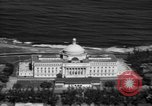 Image of Aerial view of Island San Juan Puerto Rico, 1950, second 45 stock footage video 65675043418