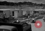 Image of Houses under construction San Juan Puerto Rico, 1950, second 12 stock footage video 65675043419
