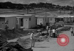 Image of Houses under construction San Juan Puerto Rico, 1950, second 13 stock footage video 65675043419