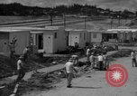 Image of Houses under construction San Juan Puerto Rico, 1950, second 14 stock footage video 65675043419